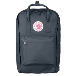 Fjallraven Kanken Laptop 17 (Graphite)