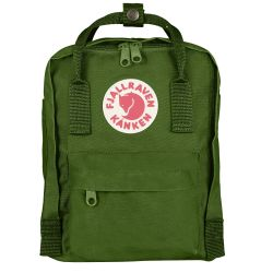 Fjallraven Kanken Mini (Leaf Green)