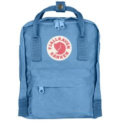 Fjallraven Kanken Mini (Air Blue)