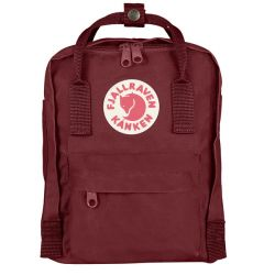 Fjallraven Kanken Mini (Ox Red)