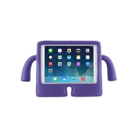 - Speck for Apple iPad Air iGuy Grape Purple