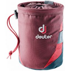 Deuter Gravity Chalk Bag I M (Maron Arctic)