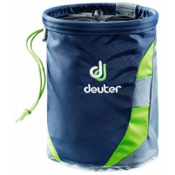 Deuter Gravity Chalk Bag I L (Navy Granite)