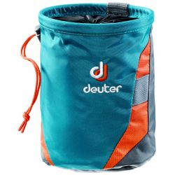 Deuter Gravity Chalk Bag I L (Petrol Granite)