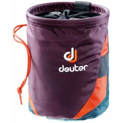 Deuter Gravity Chalk Bag I M (Aubergine Arctic)