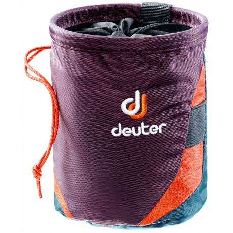 Deuter Gravity Chalk Bag I M (Aubergine Arctic)