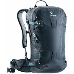 Deuter Freerider 26 (Black)