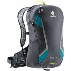 Deuter Race Air (Graphite Petrol)