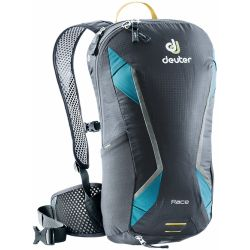 Deuter Race (Graphite Petrol)