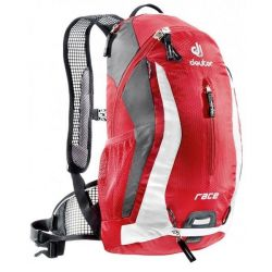 Deuter Race (Fire White)