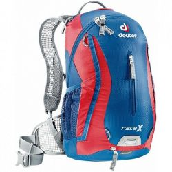 Deuter Race X (Steel Fire)