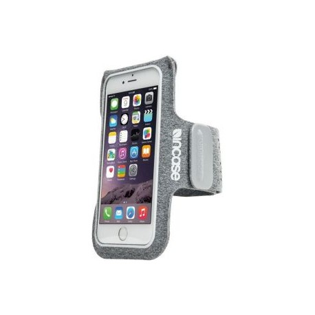 Incase Active Armband for Apple iPhone 66s7 - Heather Gray