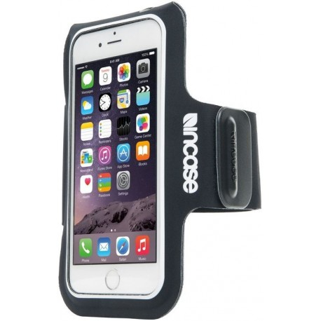 Incase Active Armband for Apple iPhone 66s7 Plus - Black