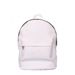 POOLPARTY Backpack Pu White