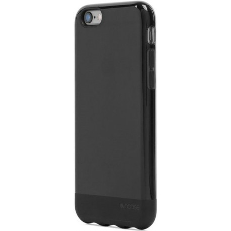 Incase Protective Cover for Apple iPhone 66s - Black