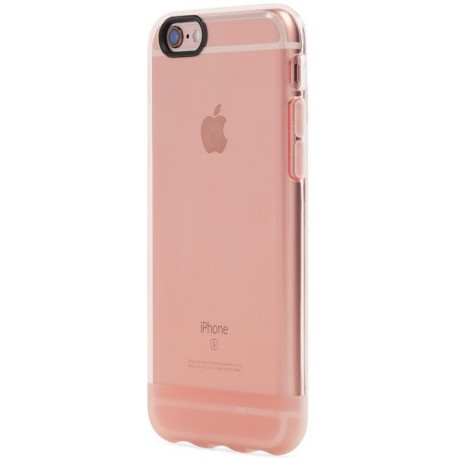 Incase Protective Cover for Apple iPhone 66s - Rose Quartz