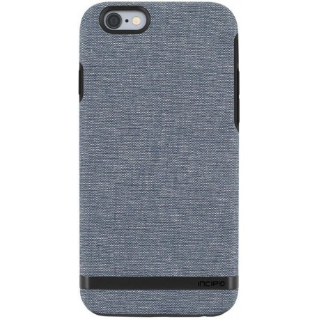 Incipio Esquire Series Cotton for Apple iPhone 66s - Blue