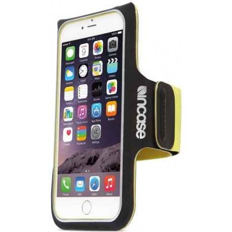 Incase Active Armband for Apple iPhone 6 Plus6s Plus7 Plus - Black Lumen