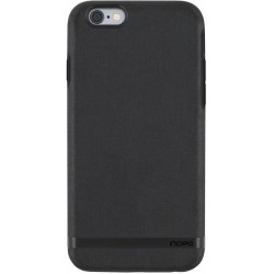 Incipio Esquire Series Cotton for Apple iPhone 66s - Black