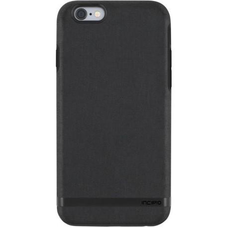 Incipio Esquire Series Cotton for Apple iPhone 66s - Black