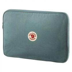 Fjallraven Kanken Laptop Case 15 (Frost Green)