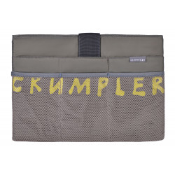 "Crumpler The Geek 13"" (Dark Gray)"