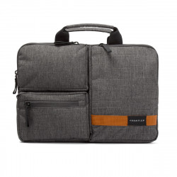 "Crumpler The Geek Deluxe 13"" (White Grey)"