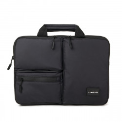 "Crumpler The Geek Deluxe 13"", Matte black TGKD13-010"