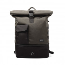 Crumpler The Trooper (Charcoal/Black)