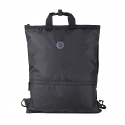 Crumpler The Flying Duck Camera Half Backpack (Black)