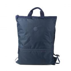 Crumpler The Flying Duck Camera Half Backpack (Navy Blue)