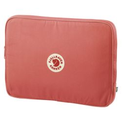 Fjallraven Kanken Laptop Case 13 (Peach Pink)