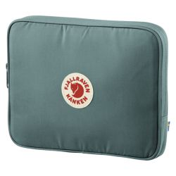 Fjallraven Kanken Tablet Case (Frost Green)