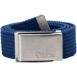 Fjallraven Merano Canvas Belt (Deep Blue)