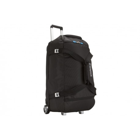 Thule Crossover 87L Rolling Duffel Stratus