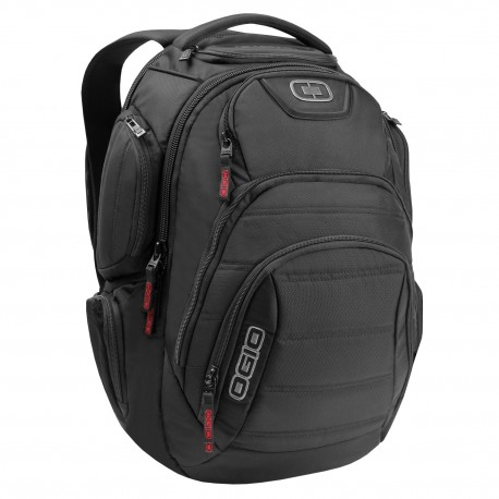 OGIO Renegade RSS Black