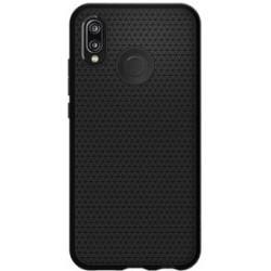 Spigen Liquid Air (Huawei P20 Lite/Nova 3e) Black