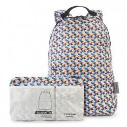 Tucano Compatto Backpack Mendini[Colorful] BPCOBK-MENDINI-COL