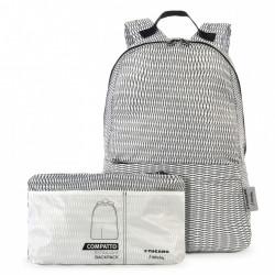 Tucano Compatto Backpack Mendini (White)