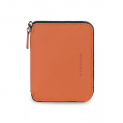Tucano Sicuro Premium Wallet (Orange)