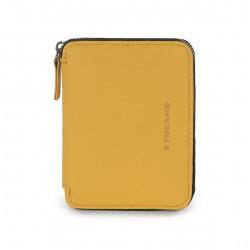 Tucano Sicuro Premium Wallet (Yellow)