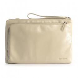"""Tucano Elle Slim Bag 11""""/iPad/Tablet (Ivory)"""