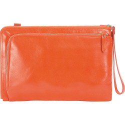 "Tucano Elle Slim Bag 11""/iPad/Tablet (Orange)"