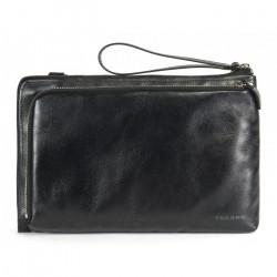 "Tucano Elle Slim Bag 11""/iPad/Tablet (Black)"