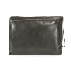 """Tucano Elle Slim Bag 13""""/iPad/Tablet (Clay)"""