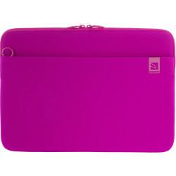 """Tucano Top Second Skin (MacBook Pro 15"""" - Fuchsia)"""