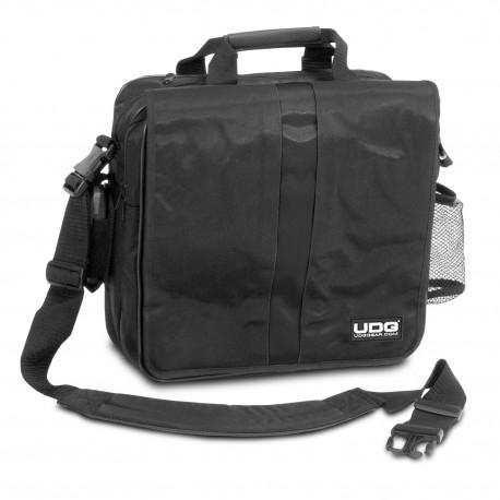 "UDG Ultimate CourierBag DeLuxe 17"" Black/Orange"