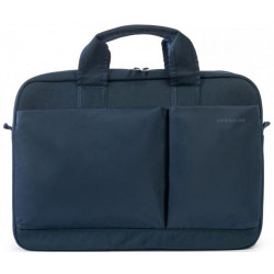 "Tucano Piu Bag 15"" (Blue)"