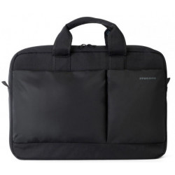 "Tucano Piu Bag 15"" (Black)"