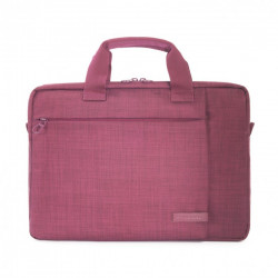 "Tucano Svolta Slim Bag 12,5"" (Burgundy)"
